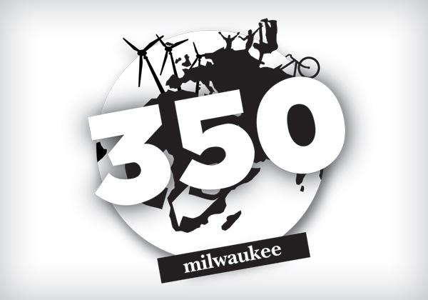 Milwaukee 350 Carnival Logo