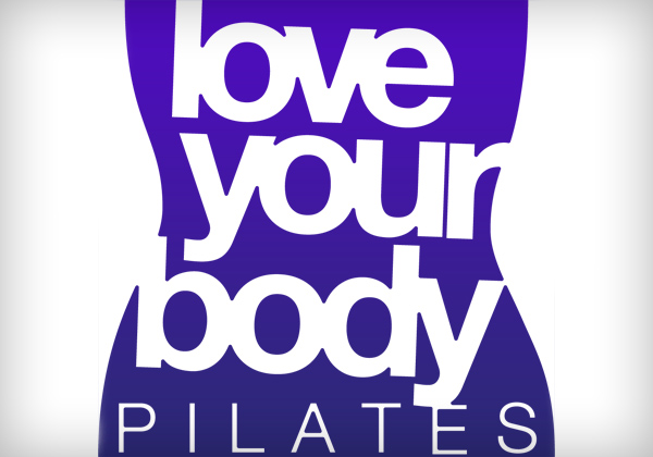 Love Your Body Pilates Logo